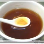 龙眼蜂蜜茶的做法
