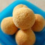 椰子球的做法