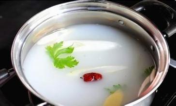 高汤的做法大全