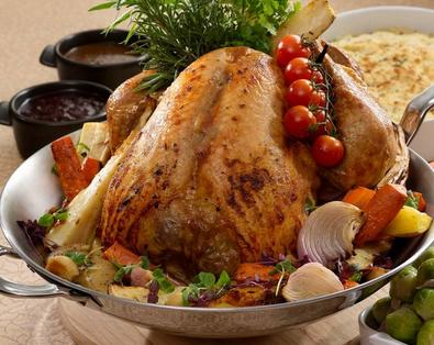 感恩节吃什么