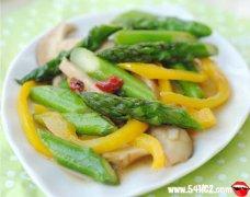 烹饪技巧:芦笋怎么吃才更美味!