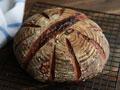 【核桃蔓越莓软欧包】——幸福手作乡村面包的做法