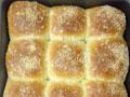 酥粒红豆餐包的做法