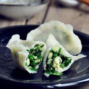 【韭菜鸡蛋饺子馅的做法】韭菜饺子馅的做法_韭菜鸡蛋饺子
