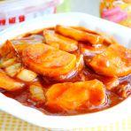 韩国辣年糕的做法