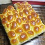 迷你小面包的做法