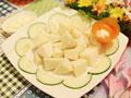 鮮筍沙拉的做法