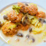 三文鱼白菜汤的做法