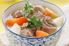 羊肉炖豆腐做法大全