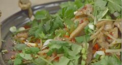 自贡鲜锅兔的做法视频