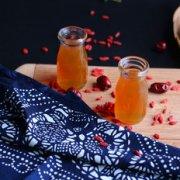 红枣枸杞茶的做法