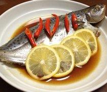 【鲳鱼怎么蒸】鲳鱼怎么处理_鲳鱼怎么吃