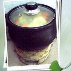 红玉排骨汤的做法