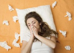秋天鼻过敏多喝百合白木耳汤有助缓解症状