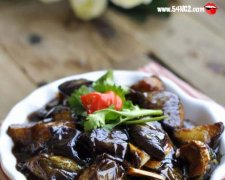 红烧茄子的家常做法视频_红烧茄子怎么做好吃又简单?