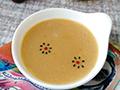 红枣枸杞小米糊的做法