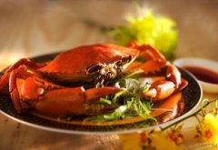 黄油蟹的营养价值