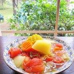 田园蔬菜汤的做法