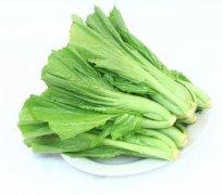 生活中补钙、护眼、抗衰老效果最好的蔬菜