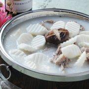【炖白萝卜的做法大全】白萝卜炖排骨的功效_白萝卜炖羊肉的功效