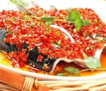 【草鱼头的做法大全】剁椒草鱼头的做法大全_草鱼头豆腐汤的做法大全
