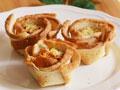 玫瑰烤吐司的做法