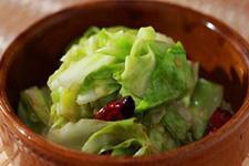 洋白菜怎么做好吃