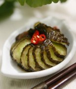 【腌黄瓜的做法】腌黄瓜的配方_腌黄瓜的营养价值_腌黄瓜要腌多久