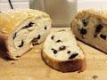 提子面包的做法