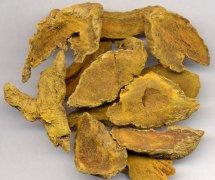 多吃天然姜黄促进代谢打造易瘦体质
