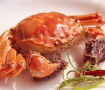 【清蒸青蟹的做法】清蒸青蟹怎么去腥_清蒸青蟹有哪些营养