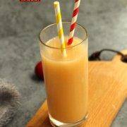 冰糖梨山楂饮的做法