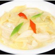 【老黄瓜炒土豆片】老黄瓜炒土豆片的做法_怎么挑选黄瓜