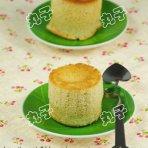 枫糖戚风蛋糕的做法