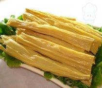 【芹菜腐竹的做法大全】芹菜腐竹怎么做好吃_芹菜腐竹的营养价值