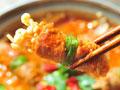 韩式泡菜肥牛卷的做法