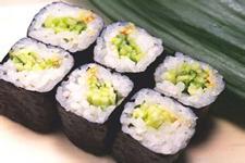 自制寿司的做法图解