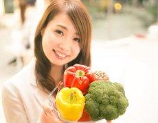 营养师推荐6种排铅食物