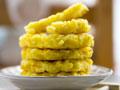 蒜香南瓜米饼的做法