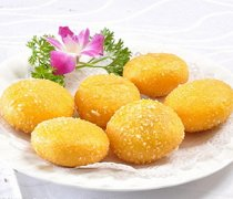 【南瓜饼怎么做】南瓜饼用面粉还是糯米粉_南瓜饼会上火吗
