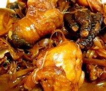 【黄花菜炒鸡】黄花菜炒鸡的营养价值_黄花菜炒鸡的副作用