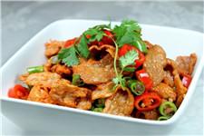 长沙辣椒炒肉