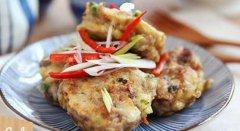 韩国牛肉饼的做法视频