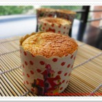 简易蜂蜜小蛋糕的做法