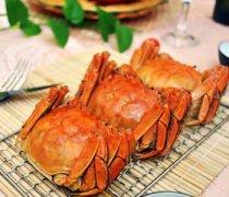 【清蒸大闸蟹是哪个地方的菜】清蒸大闸蟹的做法_清蒸大闸蟹营养价值