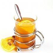 蜂蜜水可以用开水冲泡吗