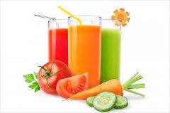 胡萝卜西红柿汁的做法,胡萝卜汁的功效与作用