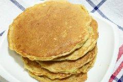 快手早餐:Pancake的家常做法
