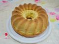 椰蓉戚风蛋糕的做法