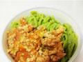 蔬菜打卤面的做法